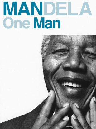Nelson Mandela: One Man