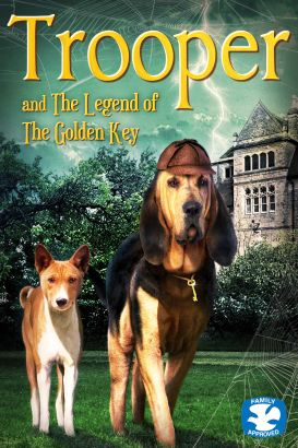 Trooper and the Legend of the Golden Key