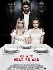 We Are What We Are - Bill Sage (DVD) UPC: 741952748595