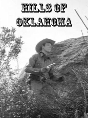 Hills of Oklahoma