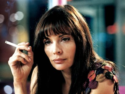 marie trintignant biography movie highlights and photos allmovie. Black Bedroom Furniture Sets. Home Design Ideas