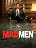 Mad Men: Smoke Gets in Your Eyes