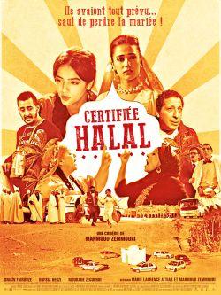 Certified Halal