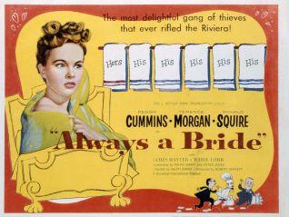 Always a Bride