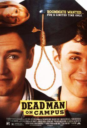 Dead Man on Campus (1998) - Alan Cohn   Synopsis ...