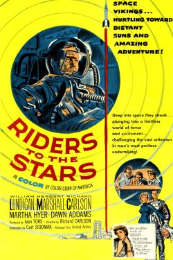 Riders to the Stars