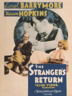 The Stranger's Return