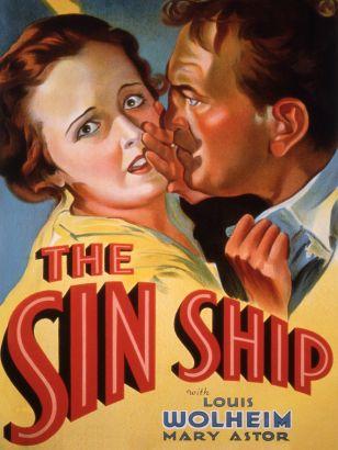 The Sin Ship
