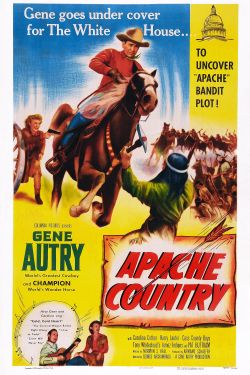 Apache Country