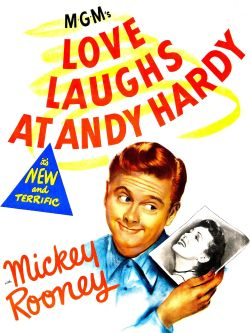 Love Laughs at Andy Hardy