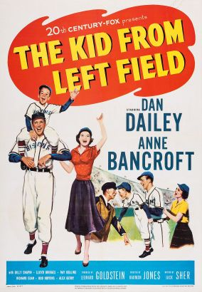 The Kid from Left Field
