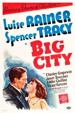 The Big City