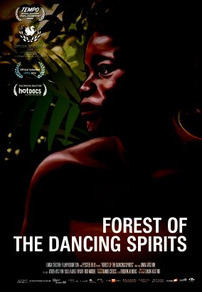Forest of the Dancing Spirits