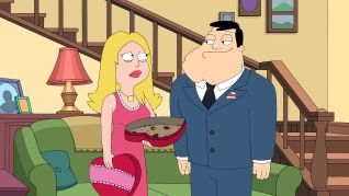 American Dad!: May The Best Stan Win