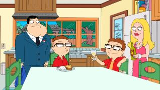 American Dad!: Son of Stan