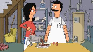 Bob's Burgers: Human Flesh