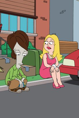 American Dad!: You Debt Your Life
