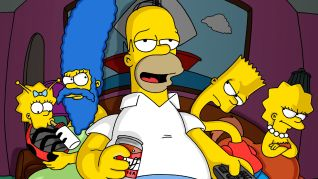 The Simpsons: Treehouse of Horror XII