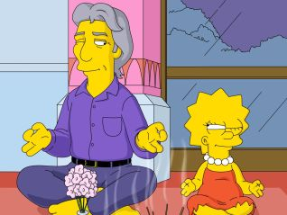 The Simpsons: She of Little Faith