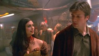 Firefly: The Message