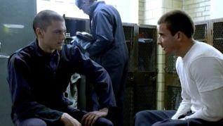 Prison Break: Pilot