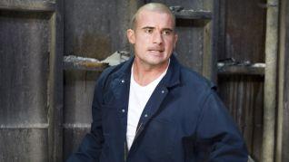 Prison Break: Tweener