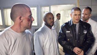 Prison Break: Go