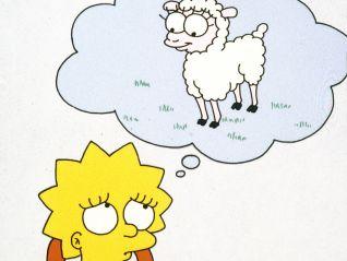 The Simpsons: Lisa the Vegetarian