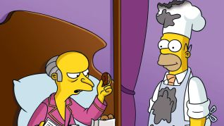The Simpsons: Homer the Smithers