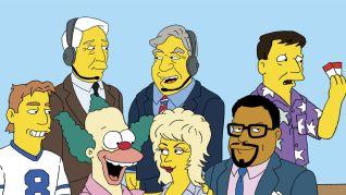 The Simpsons: Sunday, Cruddy Sunday