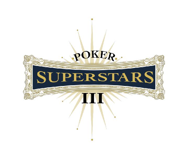 Poker Superstars Invitational Tournament [TV Series]