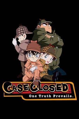 Case Closed [Anime Series]