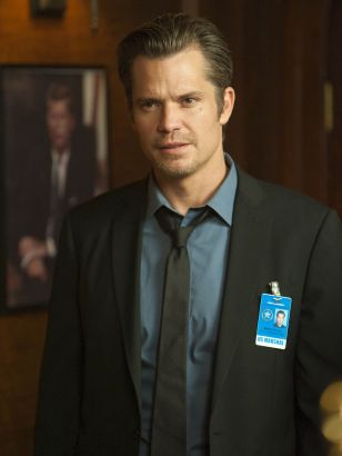 Justified: Save My Love