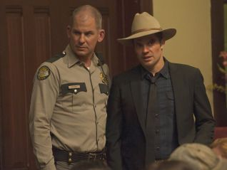 Justified: The Spoil