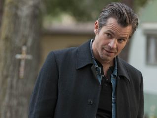 Justified: When the Guns Come Out