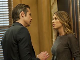 Justified: Watching the Detectives