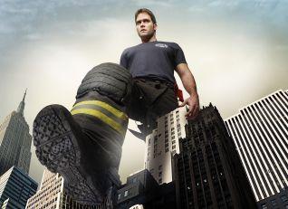 Rescue Me [TV Series]