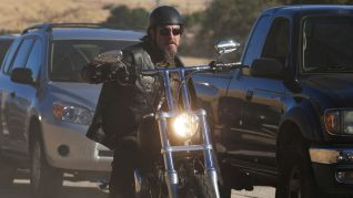 Sons of Anarchy: To Be, Act 1