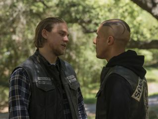 Sons of Anarchy: Salvage