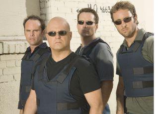 The Shield [TV Series]