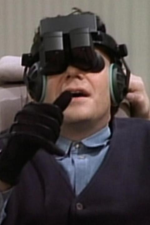 Mad About You: Virtual Reality