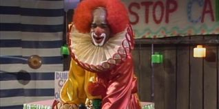 In Living Color: Homey D. Clown Returns