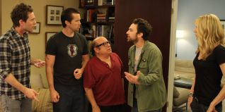 It's Always Sunny in Philadelphia: The Gang Gets Analyzed