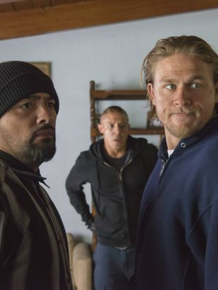 Sons of Anarchy: Los Fantasmas