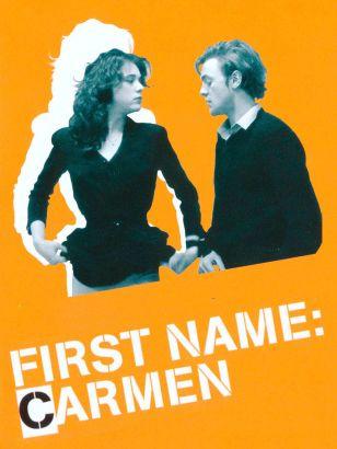 First Name: Carmen