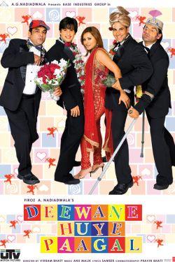 Deewane Huye Pagal