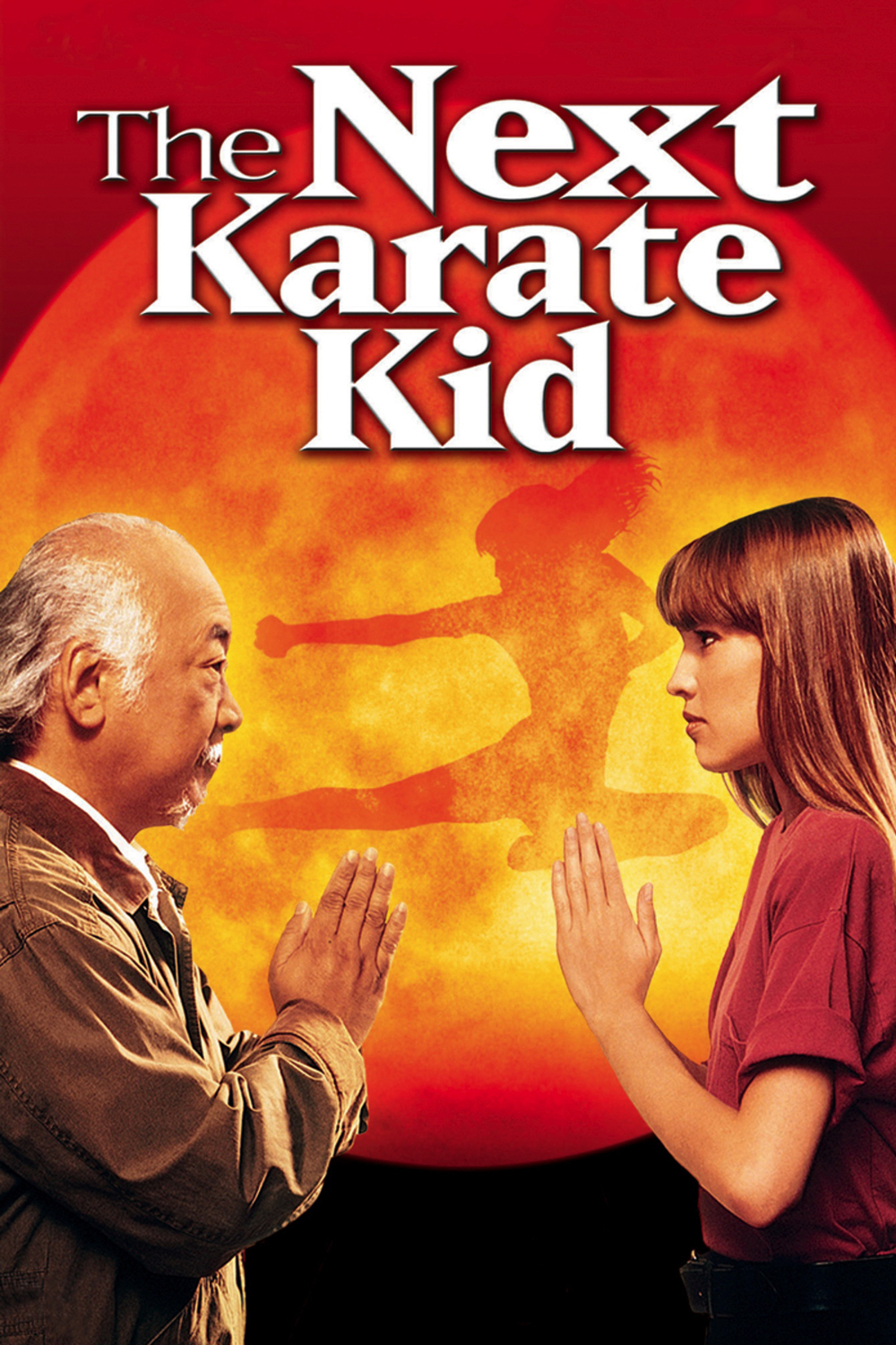 Cast Of The Karate Kid Movie