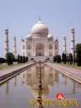 Mystic India: A Child's Incredible Journey of Inspiration