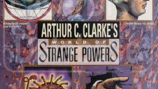 Arthur C. Clarke's World of Strange Powers [Video Series]