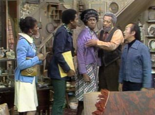 Sanford and Son: The Over-the-Hill Gag